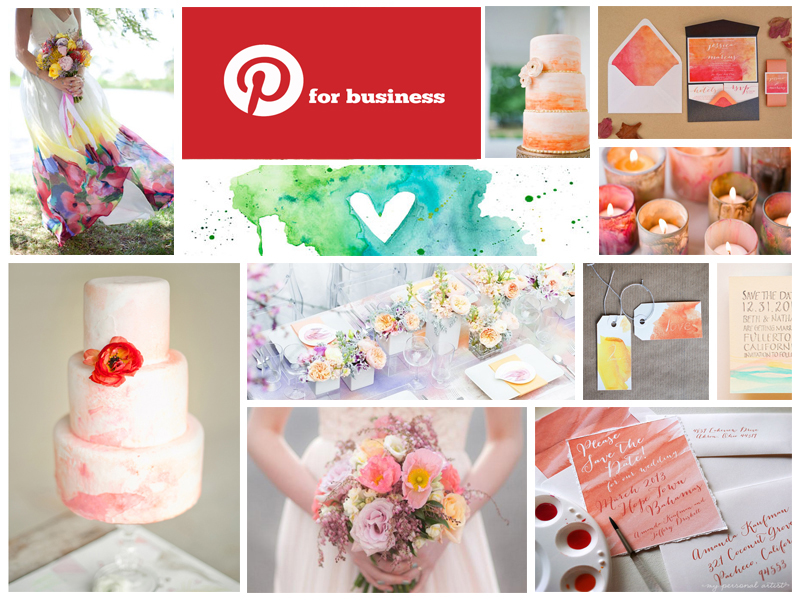 pinterest pro wedding