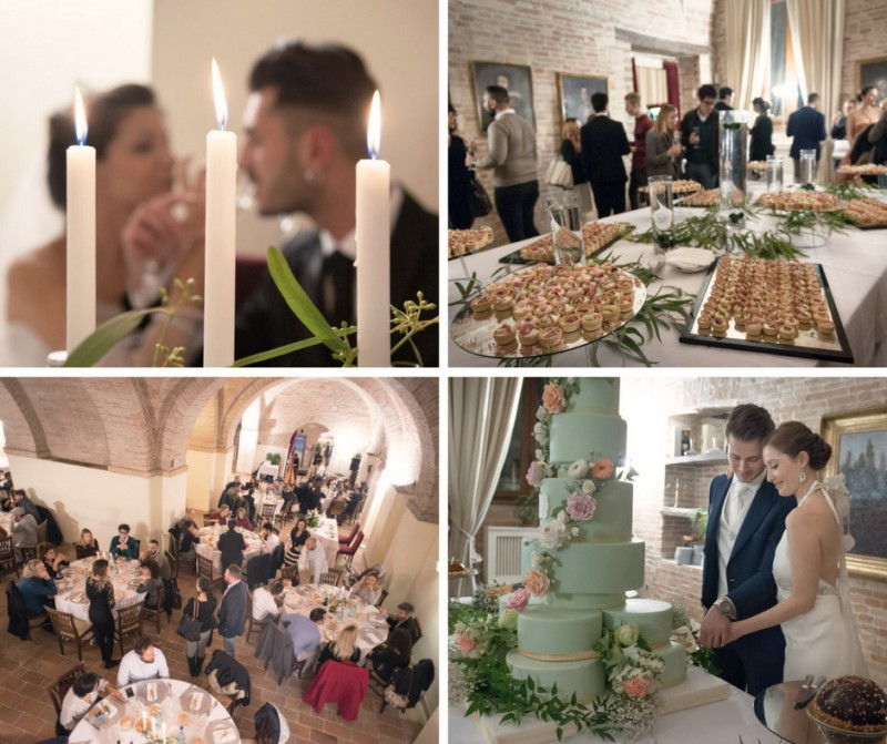 Wedding Openday 2016 a Palazzo Carradori di Montefano
