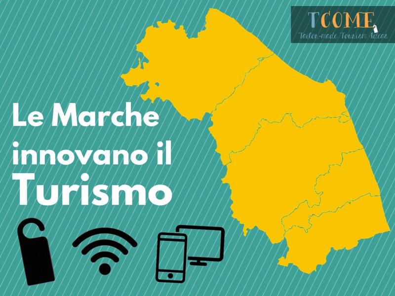 Le Marche innovano il turismo(1)